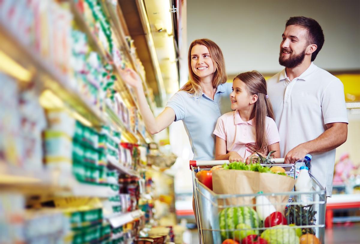 Ceny w polskich supermarketach