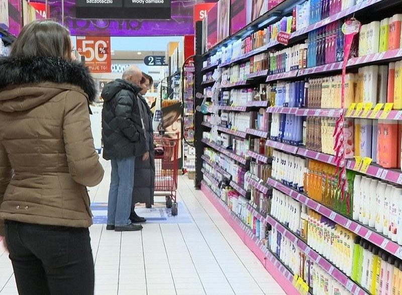 Kosmetyki i detergenty