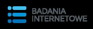 Logo Badania Internetowe